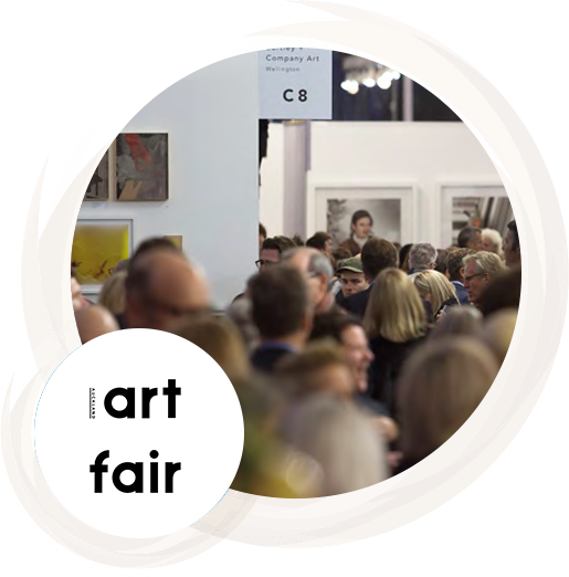 Contact sales for the Art Fair