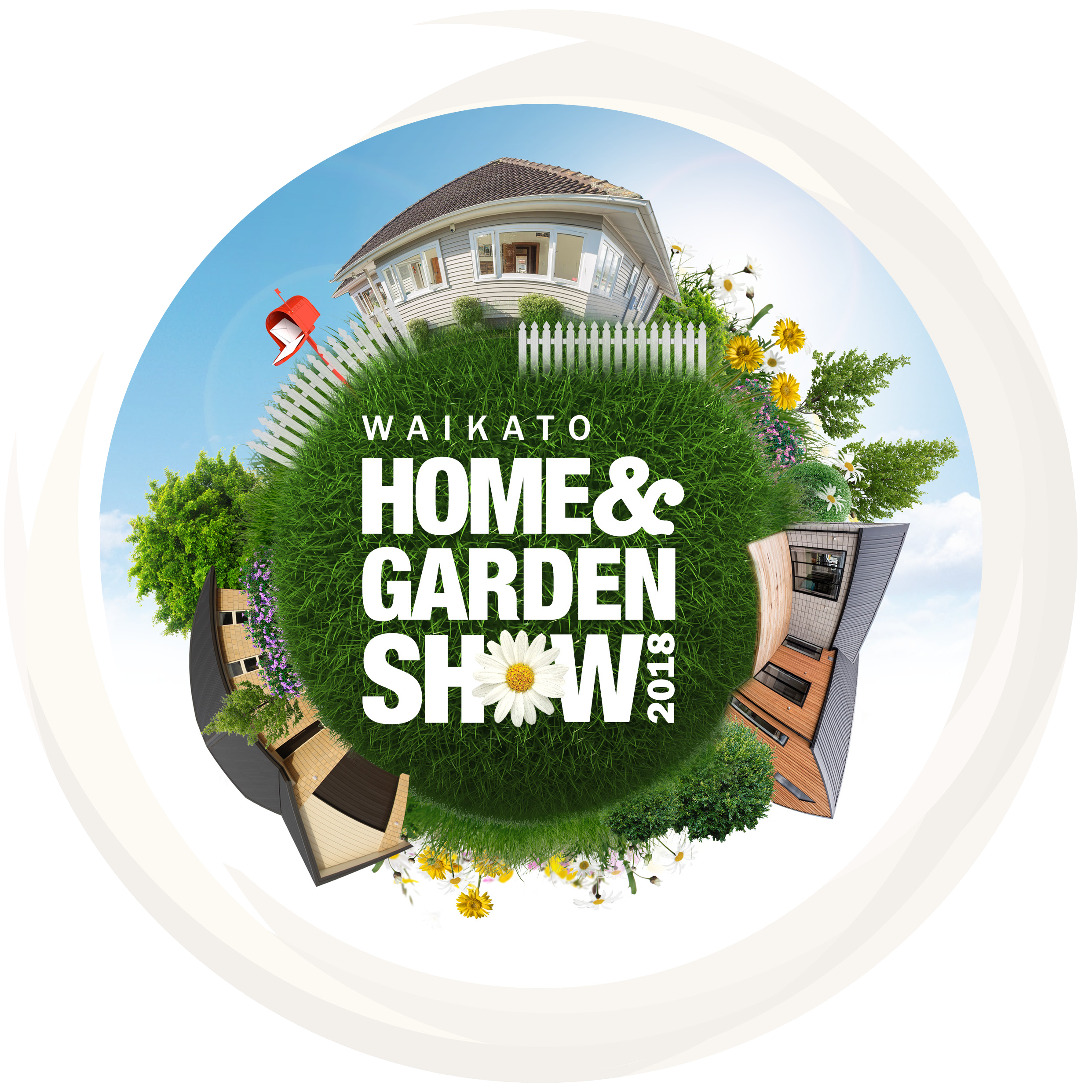 Contact sales for the Waikato Home & Garden Show