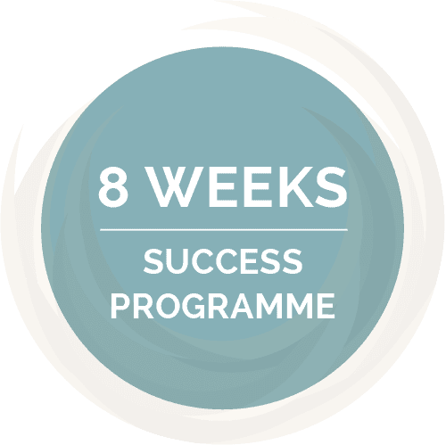 8 week success programme